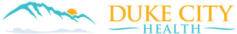 Duke City Health | Primary Care | Hormone Therapy | Regenerative Medicine Specialists Logo