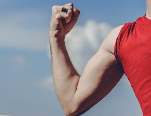 Why Building Your Muscle Mass Matters